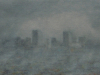 Nebbia su Milano-1